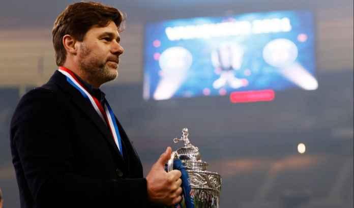Tottenham Hotspur Ingin Pulangkan Mauricio Pochettino, Ini Keputusan Paris Saint-Germain