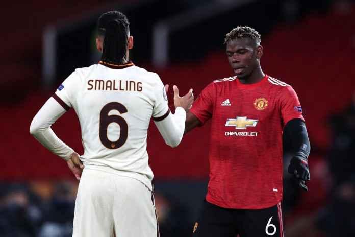 Pogba Belum Moncer di Manchester United, Ini Sebabnya