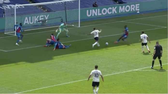 Raheem Sterling Sudah 2 Bulan 10 Hari Gagal Gol Melulu, Termasuk Babak Pertama Lawan Crystal Palace