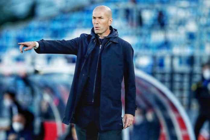 Real Madrid Butuh Bek, Jebolan Lens Mau Diangkut