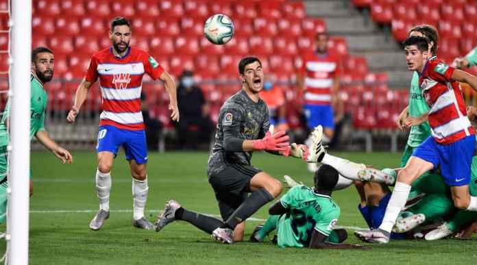 24 Jam Lagi, Real Madrid Berpeluang Tipiskan Jarak Dengan Atletico