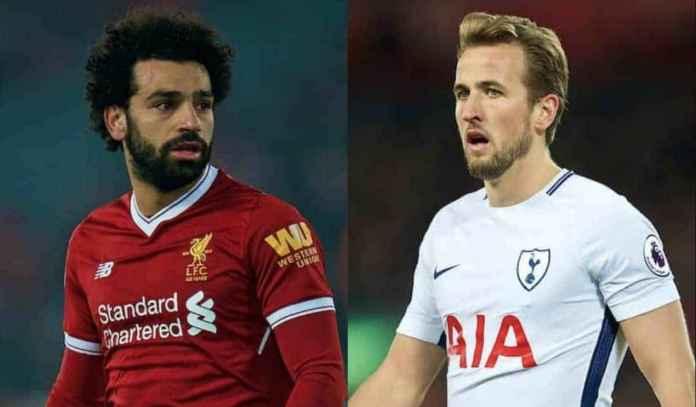 Liverpool Senang Lolos, Tapi Mohamed Salah Kecewa Kalah Top Skor dari Harry Kane