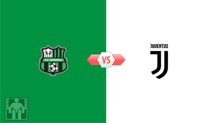 Prediksi Sassuolo vs Juventus, Tuan Rumah Bisa Kirim Nyonya Tua ke Liga Europa