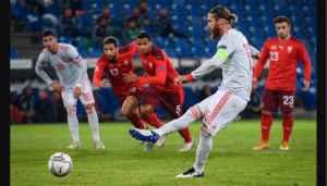 Timnas Spanyol Rasa Inggris Dikecam Pendukung, Mendoakan ...