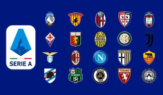 Pekan Terakhir Liga Italia, Beberapa Tim Masih Berebut Tiket ke Kompetisi Antarklub Eropa