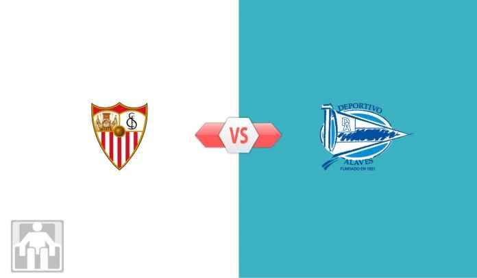 Prediksi Liga Spanyol Sevilla vs Alaves, Masih Bisa Salip Barcelona di Urutan Ketiga