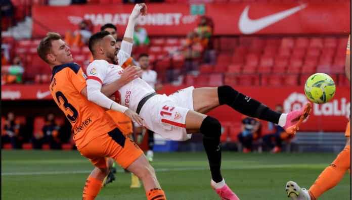 Hasil Liga Spanyol Tadi Malam: Sevilla Menang, Apa Artinya Itu Bagi Atletico, Real Madrid dan Barcelona
