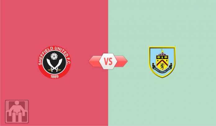 Prediksi Liga Inggris Sheffield United vs Burnley, Tutup Musim Dengan Hasil Terbaik