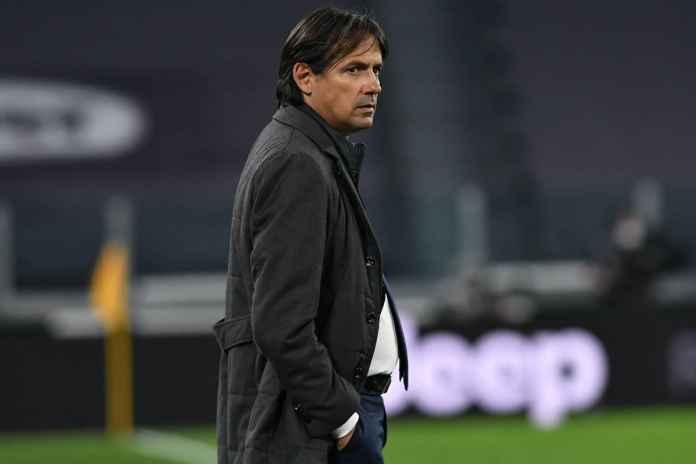 Simone Inzaghi Dinilai Bisa Sukses dengan Juara Serie A