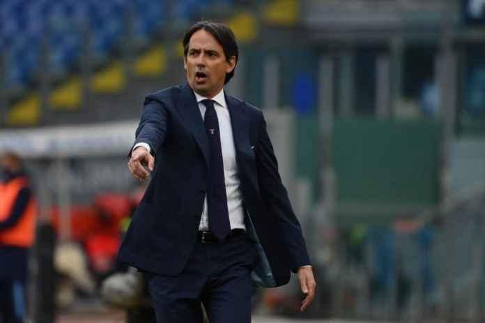 Simone Inzaghi Janjikan Satu Hal ke Fans Lazio