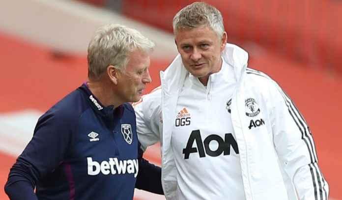 David Moyes Tuding Jadwal Padat Man Utd Malah Rugikan West Ham, Kok Bisa?