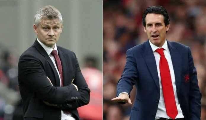 Final Liga Europa Villarreal vs Man Utd : 5 Pertarungan Kunci Penentu Pertandingan