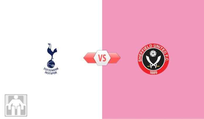 Prediksi Tottenham Hotspur vs Sheffield United, Bangkit Dari Sakit Hati Final Piala Liga