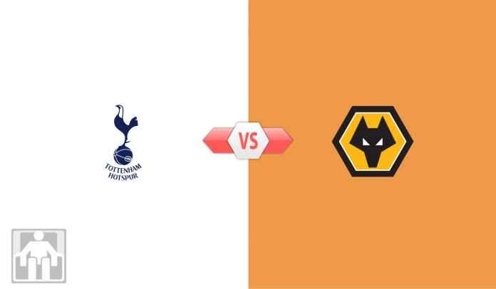 Prediksi Liga Inggris Tottenham Hotspur vs Wolverhampton, Jaga Tiket Liga Europa