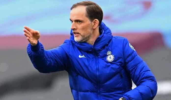 Thomas Tuchel Yakin Chelsea Punya Mental Baja Untuk Bangkit dari Kekalahan Piala FA