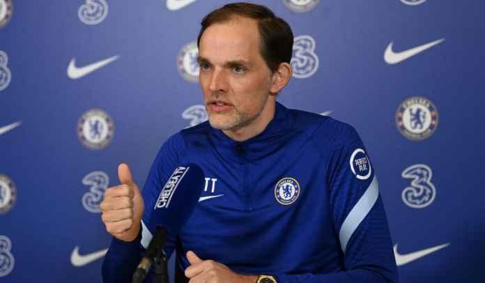 Kabar Buruk Bagi Man City, Kante & Mendy Fit Bela Chelsea di Final Liga Champions
