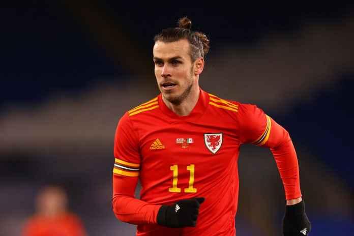 Timnas Wales Dapat Untung dari Gareth Bale