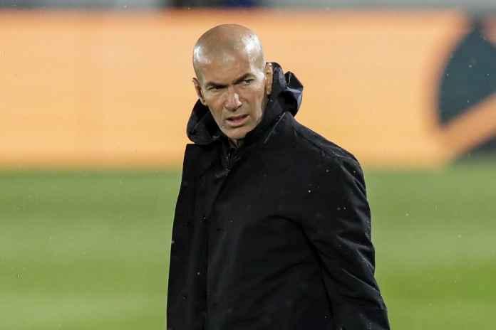 Toni Kroos Yakin Zidane Tetap Latih Real Madrid