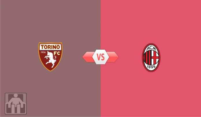 Prediksi Torino vs AC Milan, Granata Mau Bantu Harapan Empat Besar Juventus?