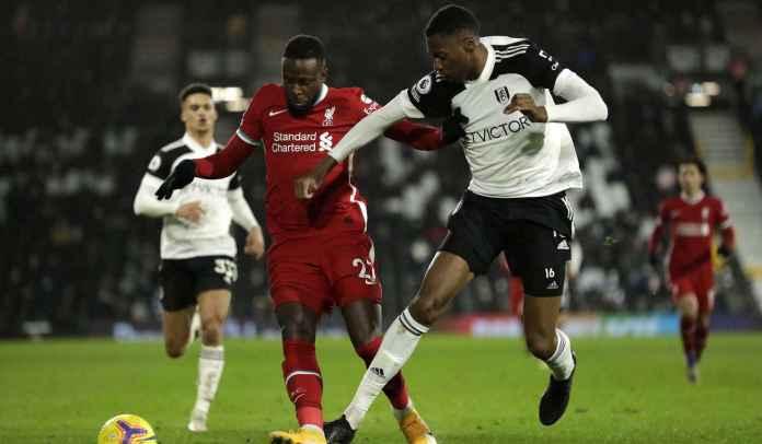 Diburu Mikel Arteta, Bek Fulham Ini Bakal Jadi Pemain Tertinggi di Skuad Arsenal