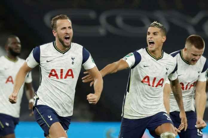 Tottenham Hotspur Bisa Juara di Eropa dengan Satu Cara