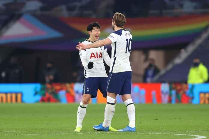 Tottenham Hotspur Bisa Kehilangan Duo Pemain Kunci