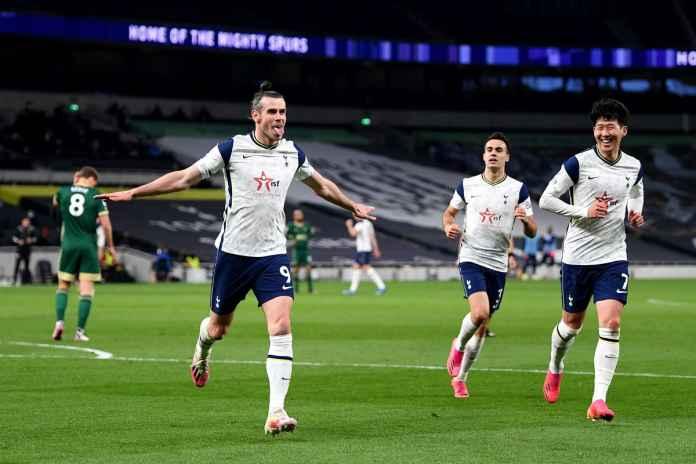 Tottenham Hotspur Bisa Lebih Buruk Andai Liga Berlanjut