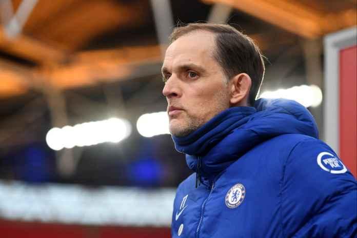 Tuchel Yakin Chelsea Bangkit Hadapi Leicester di Liga Inggris