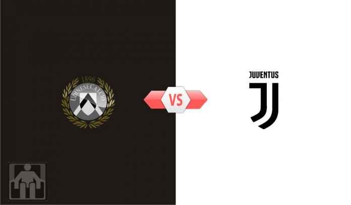 Prediksi Udinese vs Juventus, Juara Bertahan Italia Sedang Tidak Baik-Baik Saja