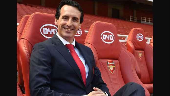 Momen Ketika Mister Good Ebening Balaskan Dendam ke Arsenal, Sudah Lima Kali Melaju ke Final Liga Unai Emery