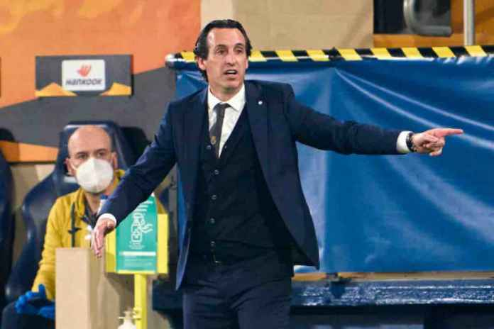 Unai Emery Ingin Timnya Fokus Lawan EL Real Dulu