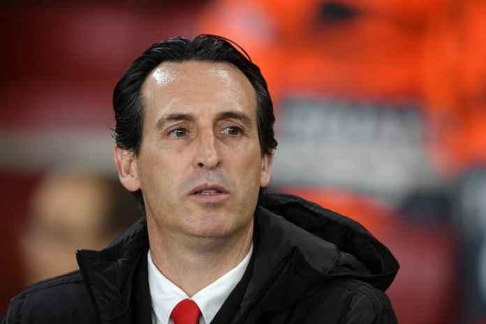 Unai Emery Minta Bantuan La Liga Jelang Kontra MU