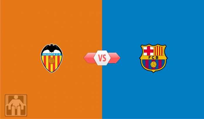 Prediksi Valencia vs Barcelona, Perbaiki Kebiasaan Blunder Lini Belakang, Koeman!