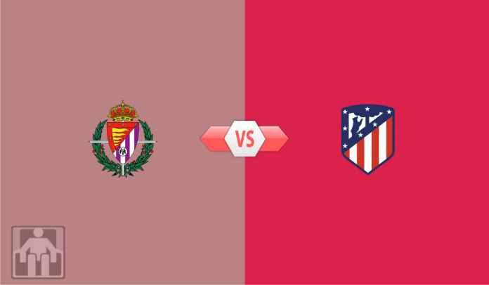 Prediksi Liga Spanyol Valladolid vs Atletico, Mampukan Tim Ronaldo Bantu Los Blancos?