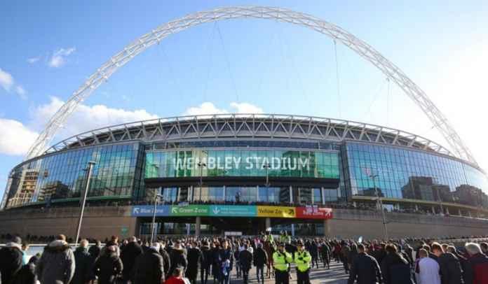 UEFA Siap Pindahkan Final Liga Champions ke Wembley, Asal Syarat Ini Terpenuhi