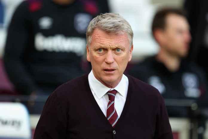 West Ham United Bidik Bek Jarang Main di MU