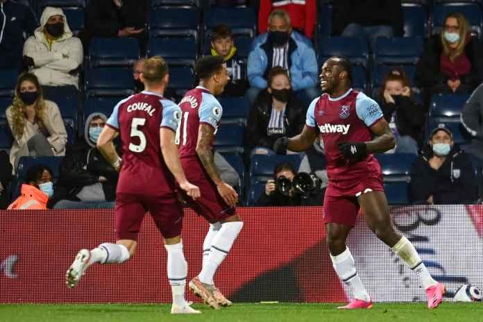 West Ham United Dapat Janji Manis dari Sang Pelatih