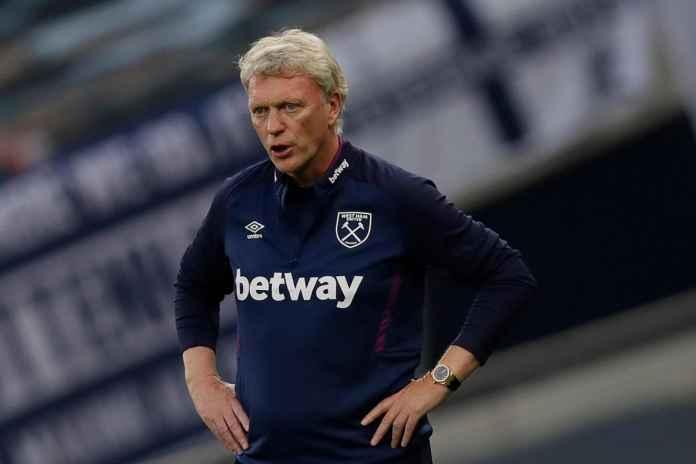 West Ham United Lamarannya Ditolak Bintang Ligue 1