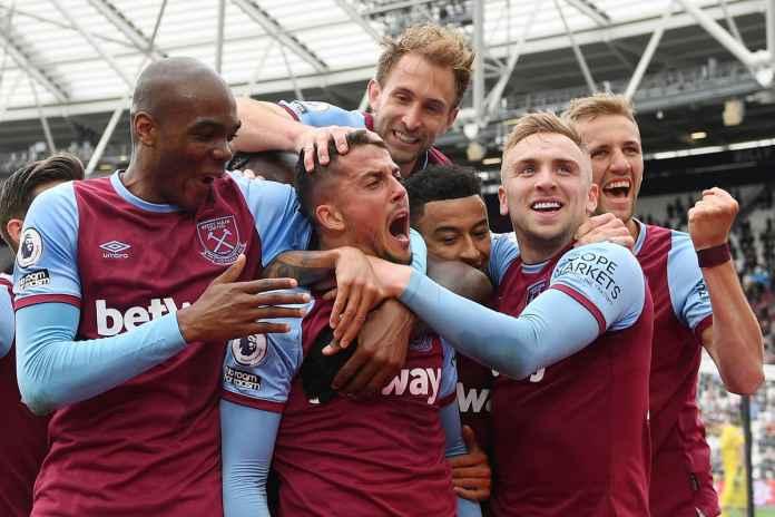 West Ham United Pede Bisa Fokus di dua Kompetisi