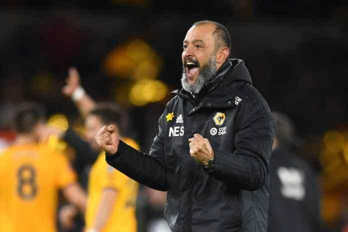 Wolves Serius untuk Menatap Liga Inggris Musim Depan