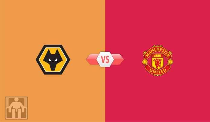 Prediksi Liga Inggris Wolves vs Manchester United, Laga Perpisahan Nuno Espirito Santo