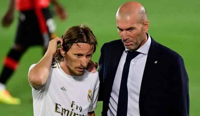 Real Madrid Bersiap Layangkan Tawaran 773 Milyar Untuk Gelandang Spanyol Ini