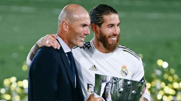 Dua Alasan Sergio Ramos Ngemis ke Zidane Minta Dimainkan Sabtu Ini Lawan Villarreal