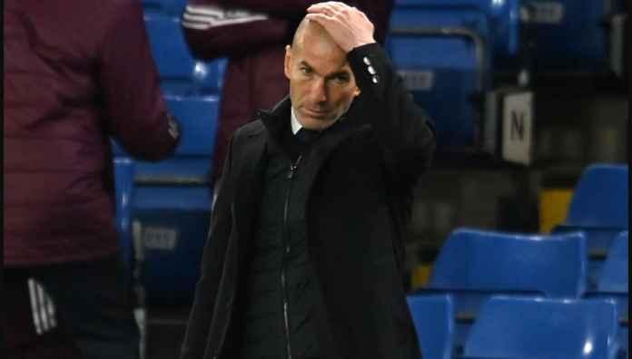 Gagal di Mana-mana, Kini Real Madrid Bisa Konsentrasi Penuh di La Liga