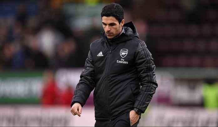 Tuntut Manajemen Arsenal Belanja Transfer, Mikel Arteta Malah Terancam Dipecat