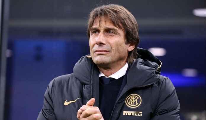 Conte : Saya Awalnya Ogah Latih Inter, Skuadnya Nggak Kompetitif Buat Jadi Juara!
