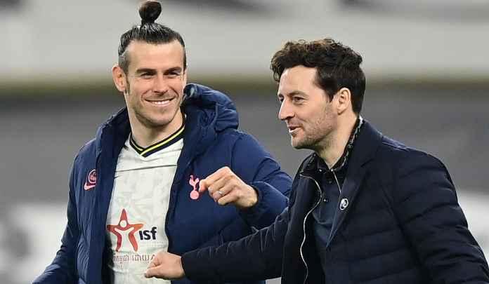 Ryan Mason Bicarakan Masa Depan Gareth Bale Usai Hattrick vs Sheffield United