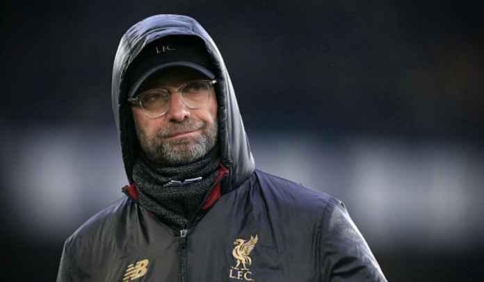 Klopp Khawatirkan Dampak Keuangan Liverpool Jika Gagal Lolos Liga Champions