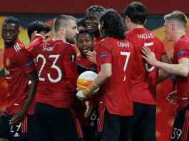 Man Utd Bakal Jongos! Dipaksa Main 4 Kali Dalam Sepekan, Termasuk Laga vs Liverpool!