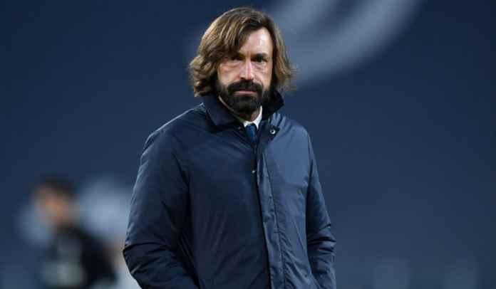 Juventus Menang Dramatis Atas Udinese, Andrea Pirlo Puji Determinasi Timnya